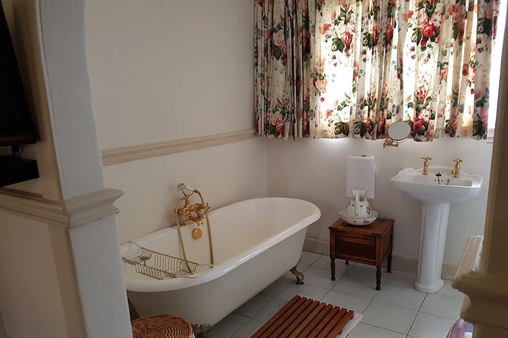 Phòng Tiêu chuẩn - Phòng tắm