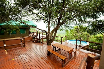 Picture of Amafu Forest Lodge in Hoedspruit