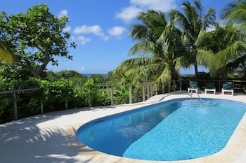 Picture of Seaberry Tropical Villa in Speightstown