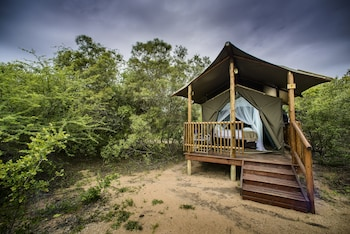 Picture of Shalati Safari Camp in Kruger National Park