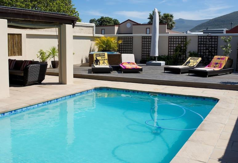 Villa Venusta, Hermanus, Outdoor Pool