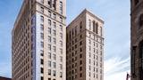 Sélectionnez cet hôtel quartier  à Boston, États-Unis d'Amérique (réservation en ligne)