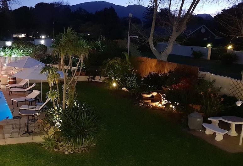 Constantia Cottages, Kapské mesto, Bazén