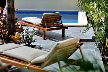 Φωτογραφία του Hotel Casa Santiago, Tulum
