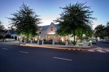 Picture of De Hoek Manor in Stellenbosch