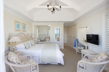 Picture of Sandals Beach Villa in Hermanus