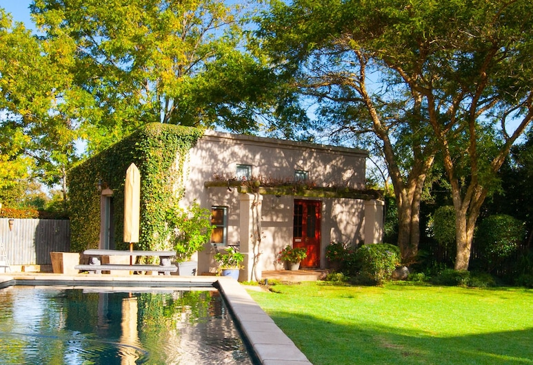 Babette Bed and Breakfast, Swellendam, Property Grounds