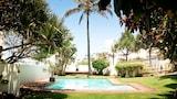 Sélectionnez cet hôtel quartier  Umhlanga, Afrique du Sud (réservation en ligne)