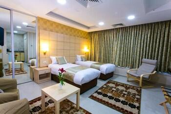 Image de Nishan Hotel à Amman