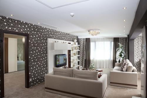 伊斯坦堡高爾夫皇家飯店/