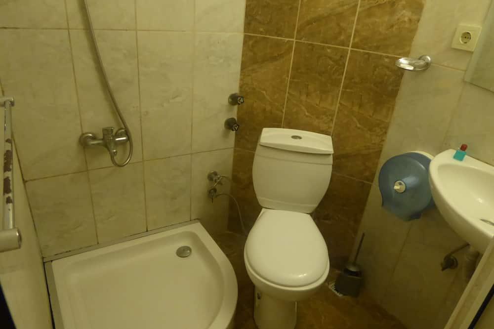 Superior egyágyas szoba - Fürdőszoba