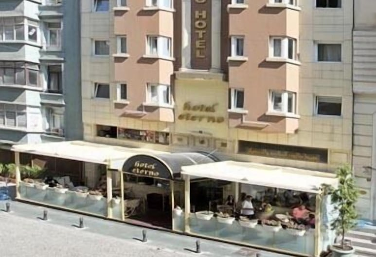ETERNO HOTEL, Istanbul