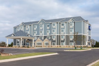 Image de Microtel Inn & Suites By Wyndham Perry Perry