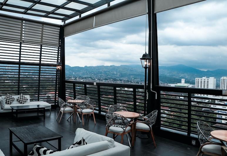 Four Points By Sheraton Bandung, Bandung, Teras/Patio