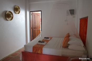 Slika: La Casita Bed and Breakfast ‒ Otok Boracay