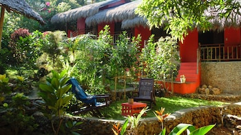 Foto van La Casita Bed and Breakfast in Boracay