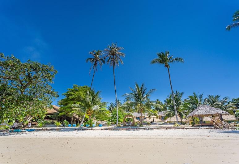 Koh Yao Heaven Beach Resort, Ko Yao