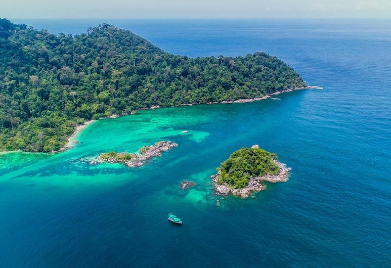 Forra Diving Resort - Pattaya Beach - Koh Lipe, Satun, Sports Facility