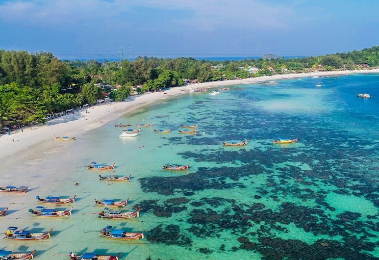 Forra Diving Resort - Pattaya Beach - Koh Lipe, Satun, Beach