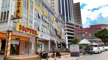 Hình ảnh Kota Damansara Boutique Hotel tại Petaling Jaya