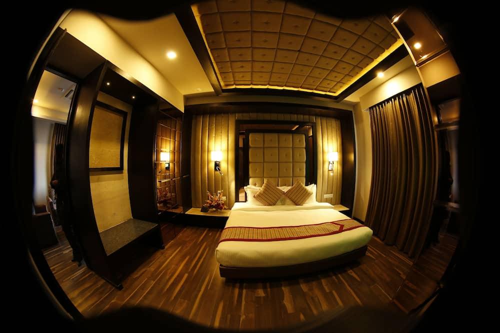 Suite - Zimmer