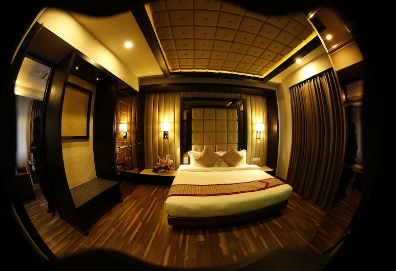 The Fern Residency Kathmandu, Katmandu, Suite, Zimmer