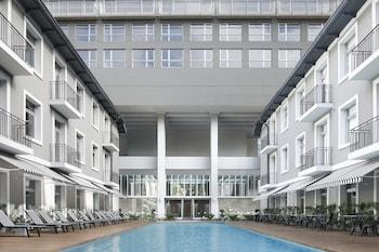 Foto do CH Madero Urbano Suites em Buenos Aires