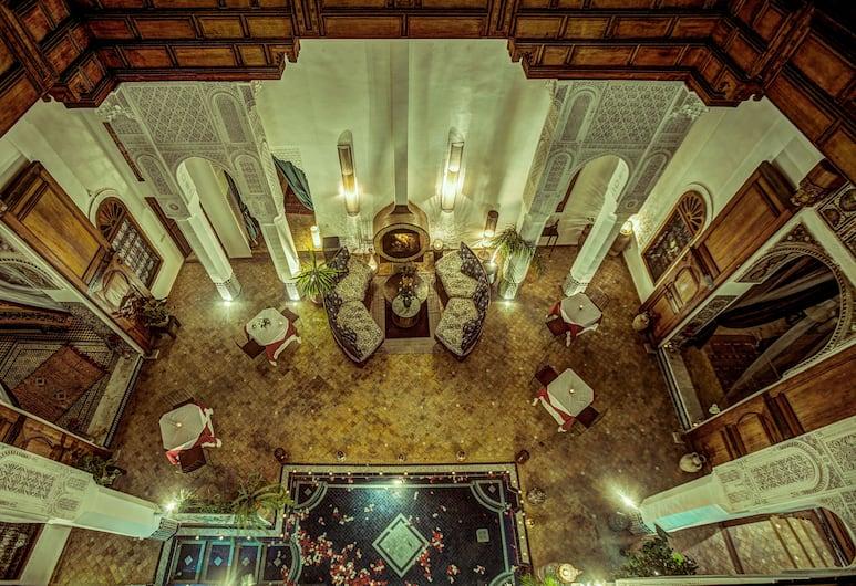 Riad MV, Fes
