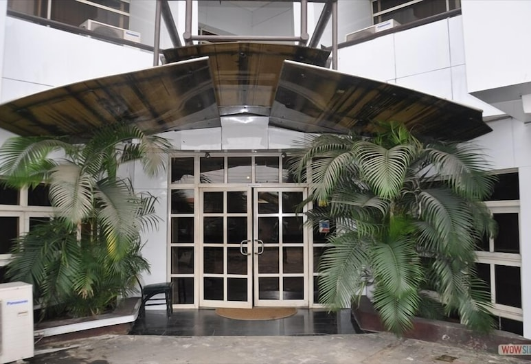 Vhelbherg Imperial Hotel, Port Harcourt