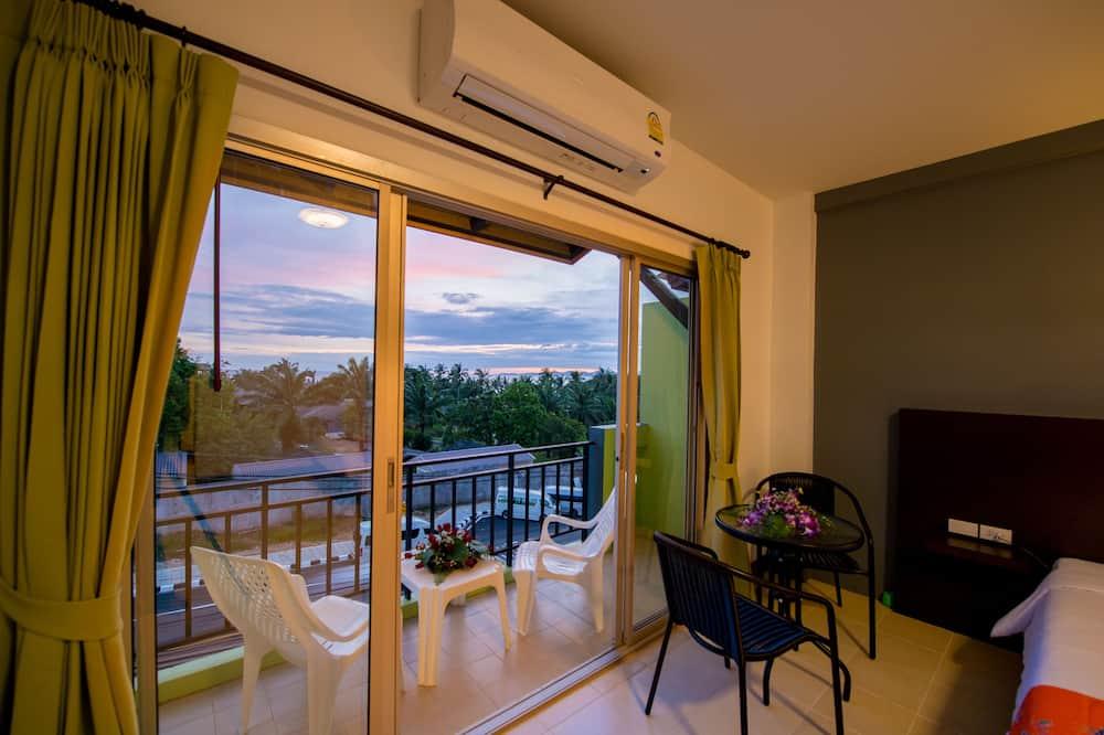 Habitación Deluxe con 2 camas individuales - Balcón