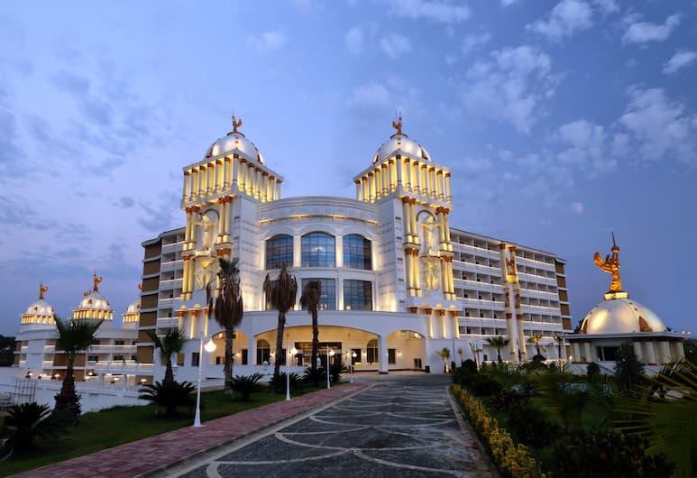 Oz Hotels SUI - All Inclusive, Alanya