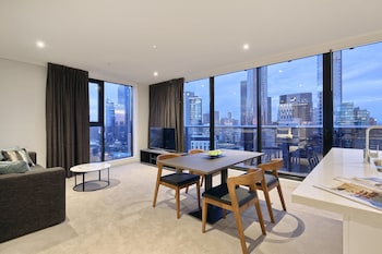 Bild vom Experience Bella Hotel Apartments in Southbank