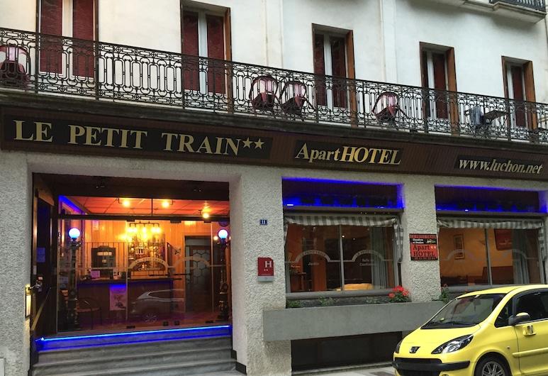 Aparthotel le petit train, Bagneres-De-Luchon