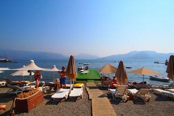 Foto del Class Beach Otel en Marmaris (y alrededores)