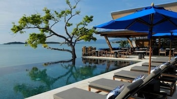 Picture of Tides Boutique Samui Resort & Spa in Koh Samui