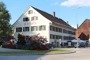 Bild vom Gasthof Löwen in Bassersdorf