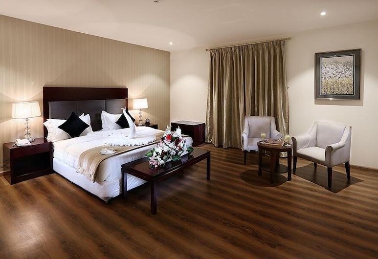 Towlan Suites 3, Riyadh, Studio, Guest Room