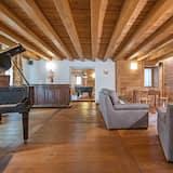 Luxury Διαμέρισμα, 6 Υπνοδωμάτια - Περιοχή καθιστικού