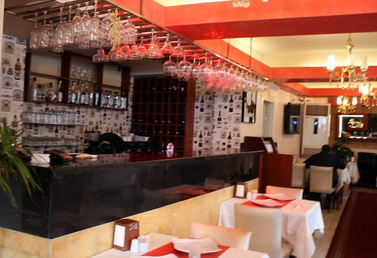 Hotel Diana, Istanbul, Hotel Bar