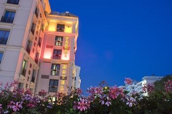 İstanbul bölgesindeki Parmada Hotel Old City resmi