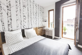 Picture of Homewell Apartments Stare Miasto in Poznan