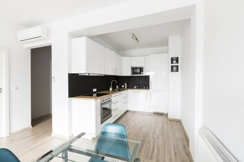 Bild vom Homewell Apartments Stare Miasto in Posen
