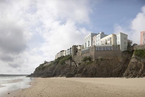 帝國飯店/