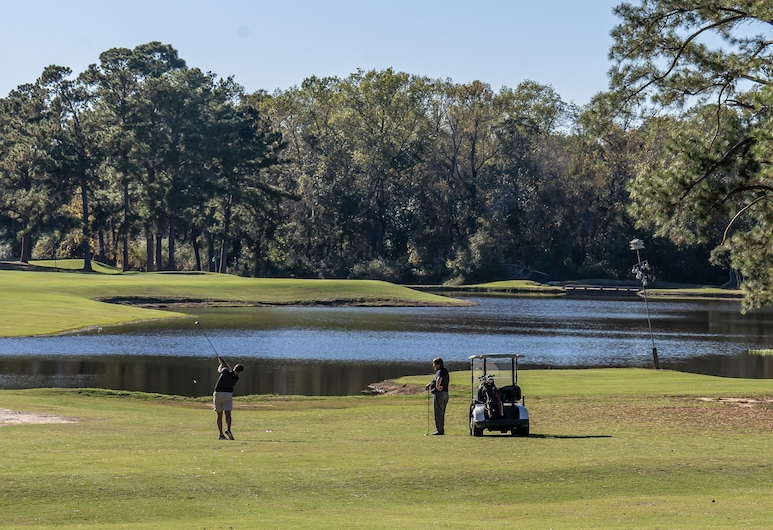 Dothan National Golf Club and Hotel, Dothan