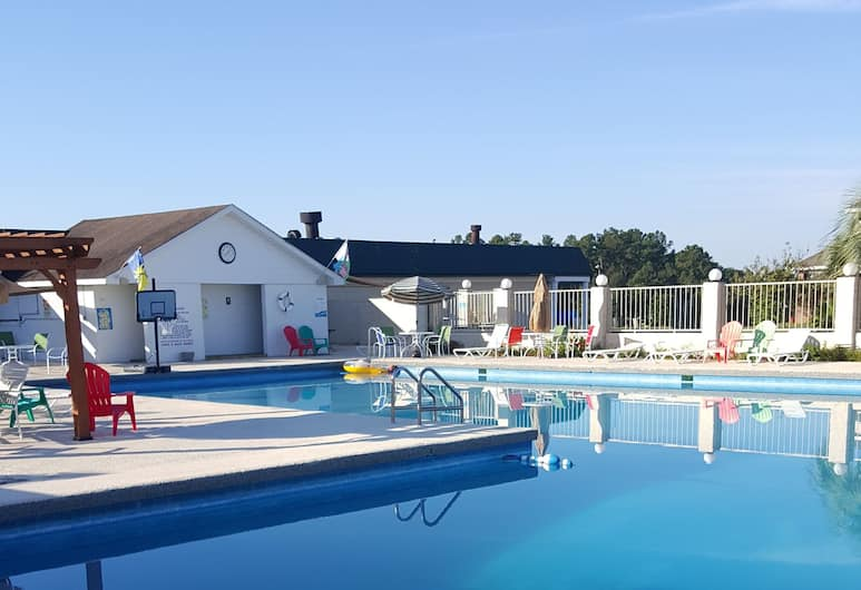 Dothan National Golf Club and Hotel, Dothan, Piscina all'aperto