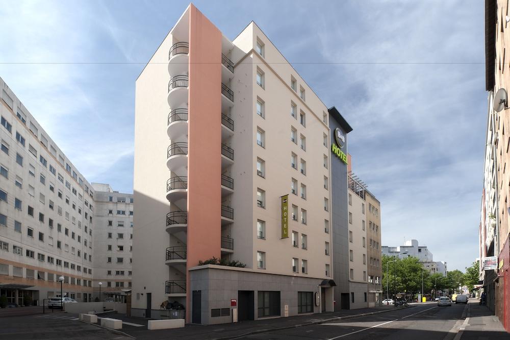 B&B Hotel Lyon Caluire Cité Internationale, Caluire-et-Cuire