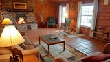 Nuotrauka: Charming Ostrich Ranch Guest House, Dolan Springsas