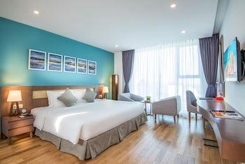在岘港的岘港皇家莲花酒店照片