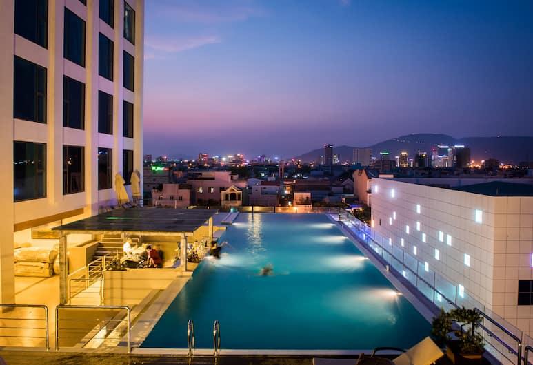 Royal Lotus Hotel Danang, Da Nang, Venkovní bazén