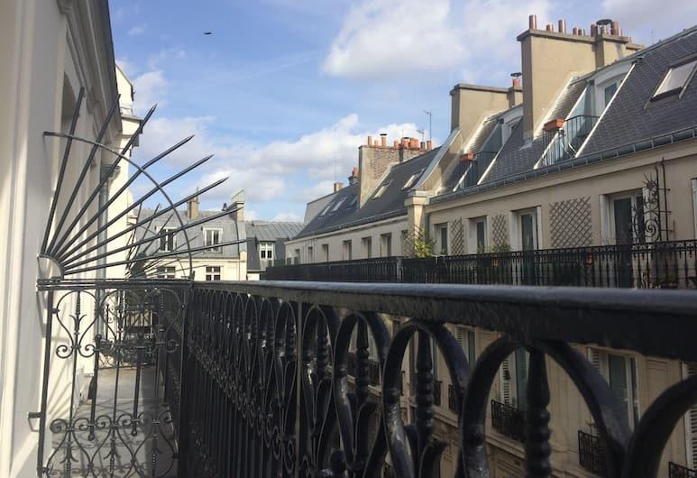 Hôtel Adèle & Jules, Paris, View from Hotel